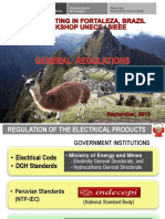 Presentation PERU IEC Ex Brasil 2013-Set-18