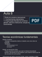 8 Comercio Multilateral9