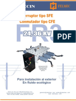 3 SFE CFE