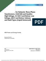IEEE Std C57.12.40™-2017