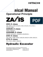 1Hitachi_Excavator_Technical Manual 200-3, 225us3, 240-3,270-3