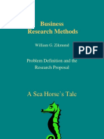 Research Methodology Chapter-2
