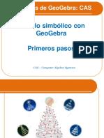 PrimerosPasos CAS GG 00