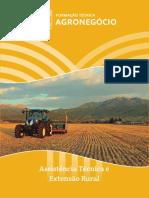Apostila Da UC 23- Assistência Técnica e Extensão Rural
