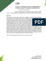 A PSICOPEDAGÓGIA NA CONSTRUÇÃO DO CONHECIMENTO ESCOLAR