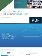 FJBT Network Security POV Lab