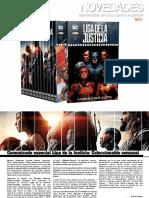 Novedades ECC Ediciones