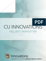 CU Innovations Fall 2017 Newsletter V18