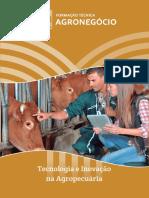 Apostila UC 22 - Tecnologia e Inovação Na Agropecuária