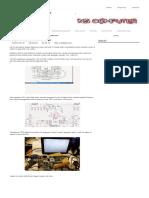 Prototype Pengaman Pintu Rumah Berbasis Mikrokontroler Atmega 16
