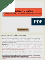 Fiabilidad_Validez