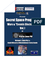 "Secret Space Programs, Wars & ""Cosmic Disclosure - Vol. 1.pdf"