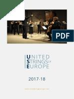 USE Brochure Draft