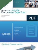 FJBT Network Security Overview