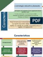 5 Caracteristicas - Principios y Áreas de Aplicacion Del DO