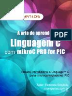 Apostila - A arte de aprender LinguagemC com mikroC PRO for PIC.pdf