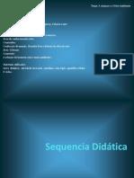 Slide Projeto Ecologia
