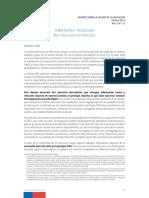 2014 13 Sobre Notas y Tecnologia Mas Informacion de PISA 2012