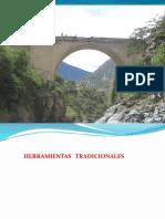 8. HERRAMIENTAS TRADICIONALES