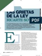 Ricarte Soto- Portafolio Salud