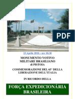23 Aprile 2010 invito