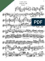 Ysaye - 6 Sonatas for Violin Solo Opus 27