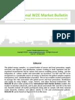 International w2e Market Bulletin Issue 15 160607