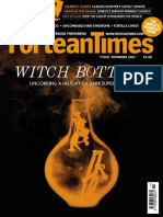 Fortean Times Issue