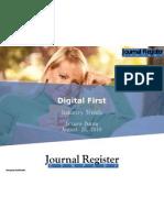 JRC Industry Trends Editorial 081610