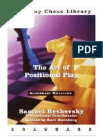 The Art of Positional Play Reshevsky