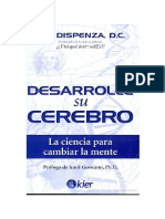 Desarrolle su cerebro - Joe Dispenza.pdf