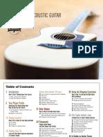 Taylor Guitars Guitar Buyers Guide 2017