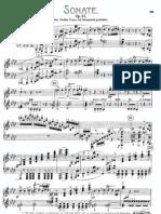 Beethoven L.v. - Piano Sonata Op. 57 Appassionata