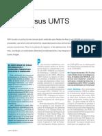 WiFi Versus UMTS