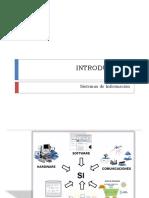Sistemas de Informacion - Conceptos Basicos 4