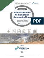 Curso Software Aplicado a La Geomecanica Minera & Civil - CIDHMA 2017