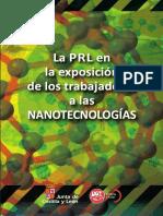 PRL Nanotecnologias