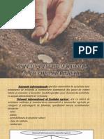 Cadastru 2 Sistemul Informational Al Fondului Agricol Prezentare