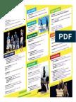 Programme Danses Metisses 2017