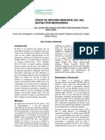 Síntesis de Dióxido de zirconio mediante sol-gel asistido por microondas.pdf