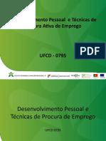 PPT Desenvolvimento Pessoal