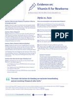 Vitamin K - Handout.pdf