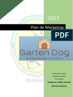 Garten Dog
