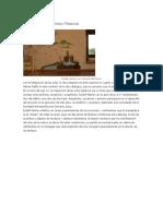 Integración de Las Artes Plásticas.doc