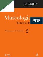 Museologia Roteiros Práticos Planejamento de Exposições 2