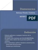 9. CLASE DISMENORREA.ppt