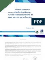 INFOM Guia normas diseno agua potable 2011 (IMPRESO).pdf