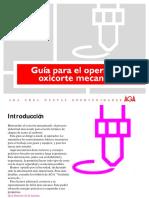 Guía OxiMec