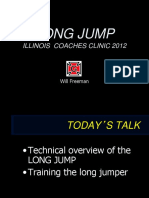 Clinic Notes Freeman Longjump