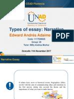 TypesOfEsaayNarrative_EdwardAdaime_20.pptx
